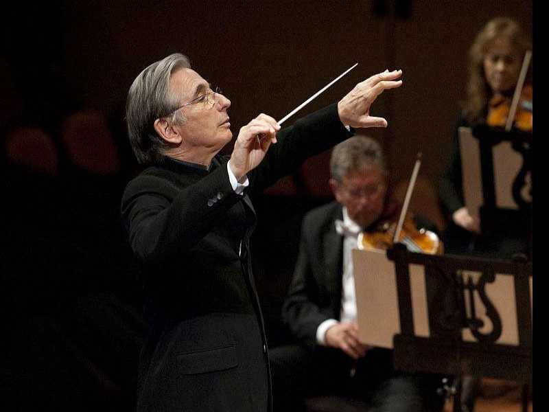 Celebrity Series Brings Michael Tilson Thomas & SF Symphony to Boston on March 24