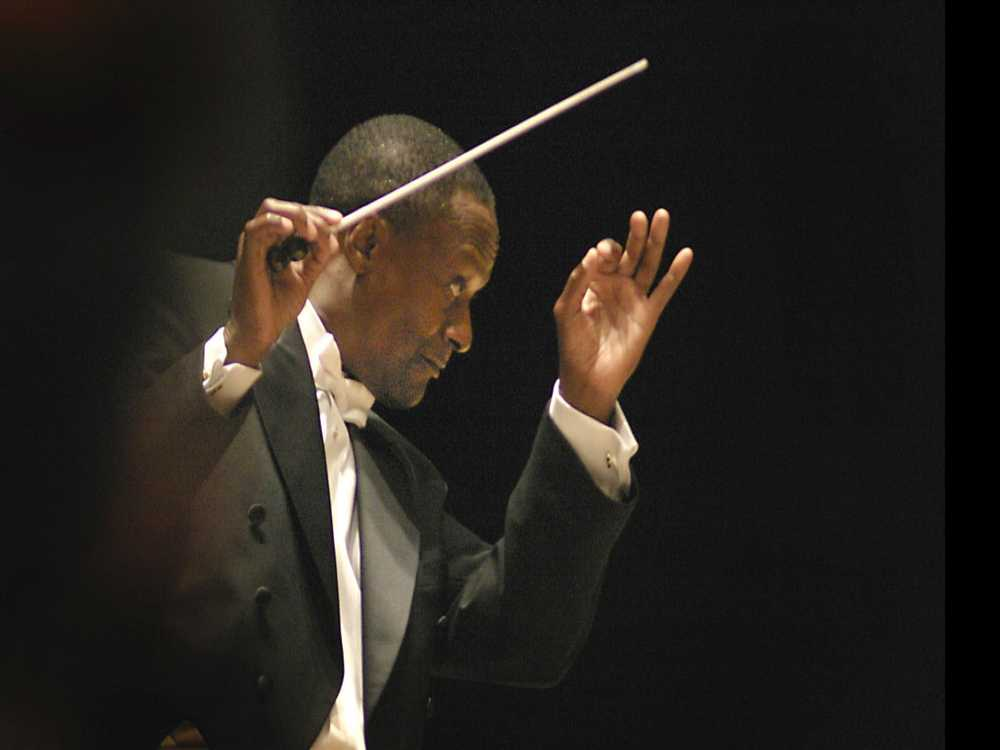 Boston Symphony Celebrates African-American Composers with Saturday Program