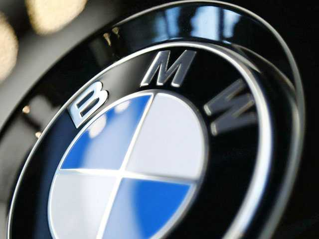 BMW Warns Profits Will Fall Due to Costs, Trade Uncertainty