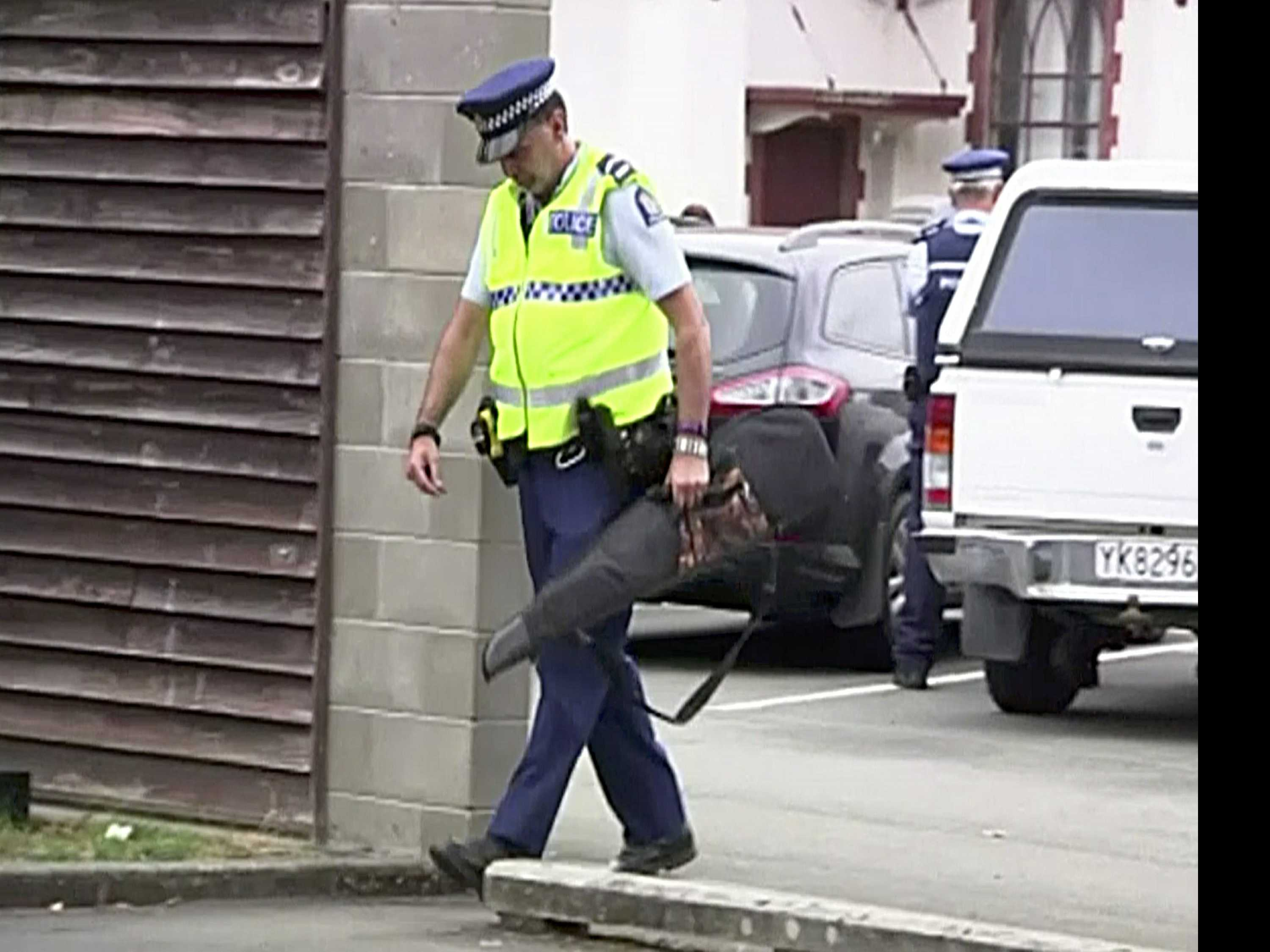 After Mosque Attacks, New Zealand Banning 'Military-Style' Guns