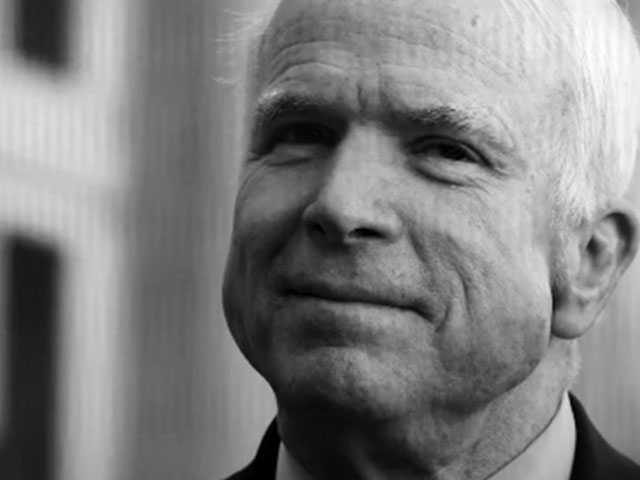 Trump's Invective at John McCain Dismays Some Republicans