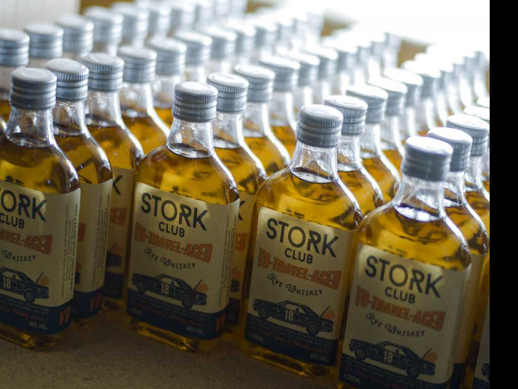 German Whiskey Booming as Micro Distilleries Keep Popping Up