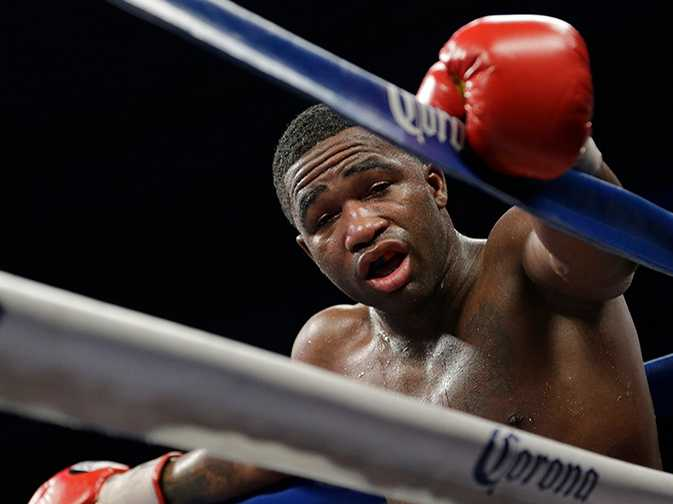 Pro Boxer Flies into Anti-LGBTQ Rage, Vows to Shoot Gays