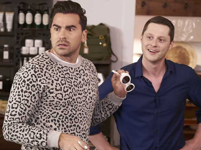 Queer Comedy 'Schitt's Creek' to Return for Sixth and Final Season