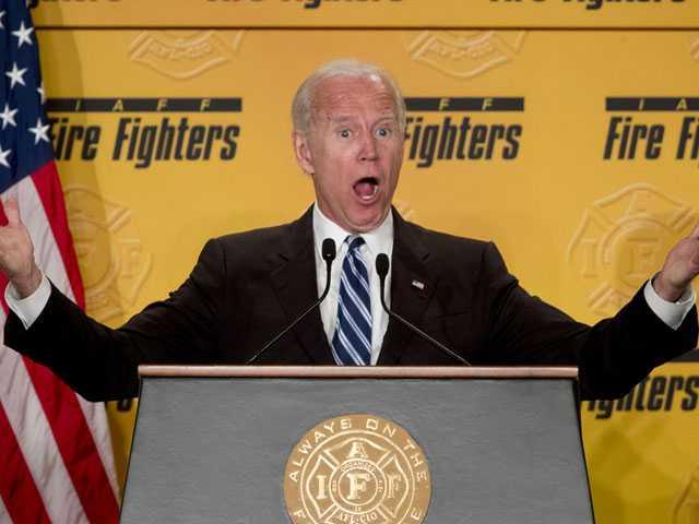 Joe Biden Faces a Challenge Winning Over Progressives