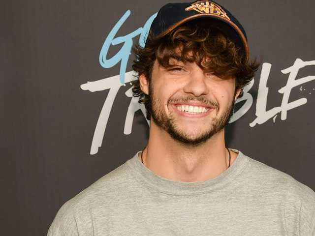 Hollywood Heartthrob Noah Centineo May Star as Live-Action He-Man