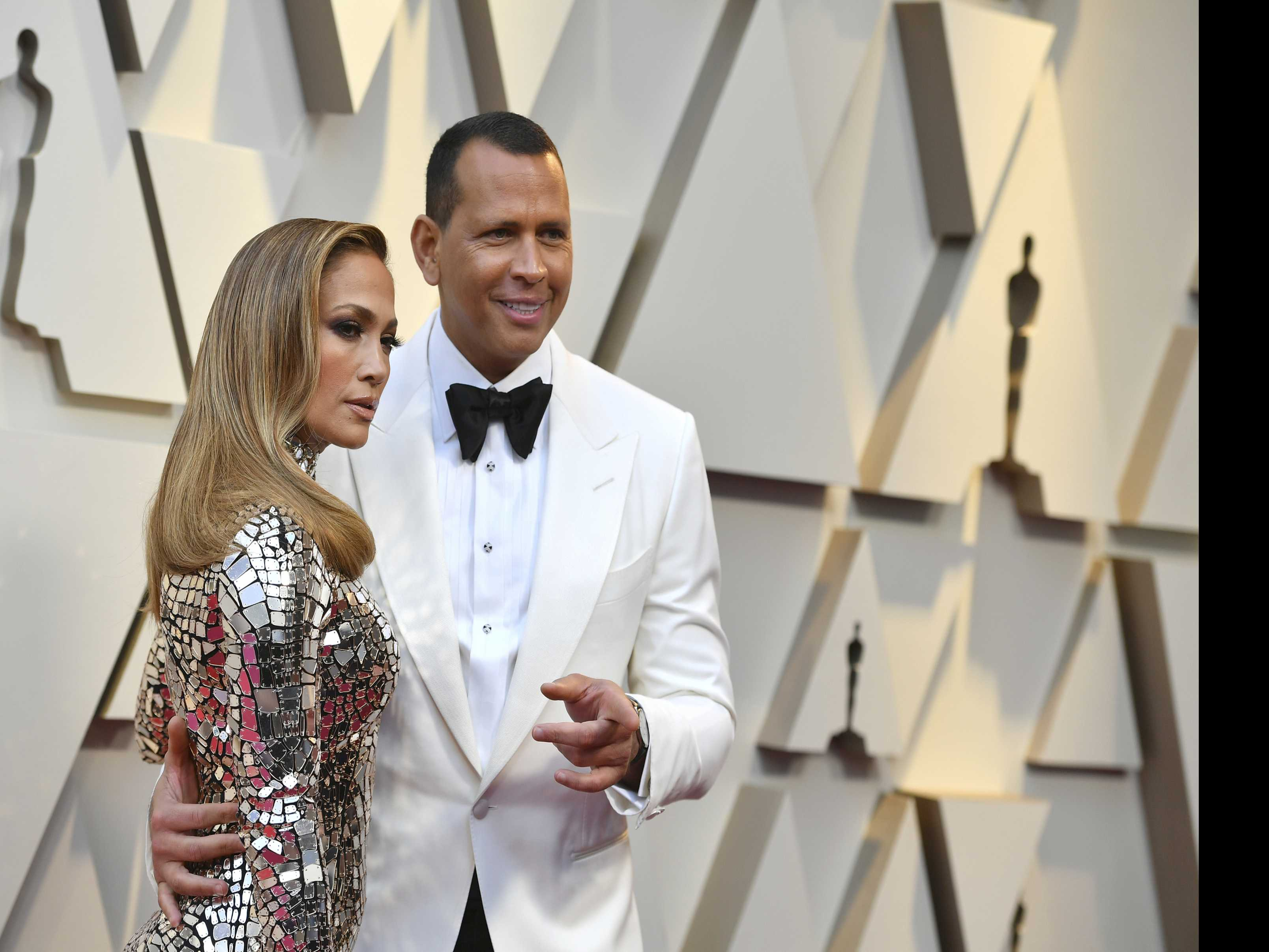 Barack Obama Congratulates A-Rod J. Lo on Their Engagement
