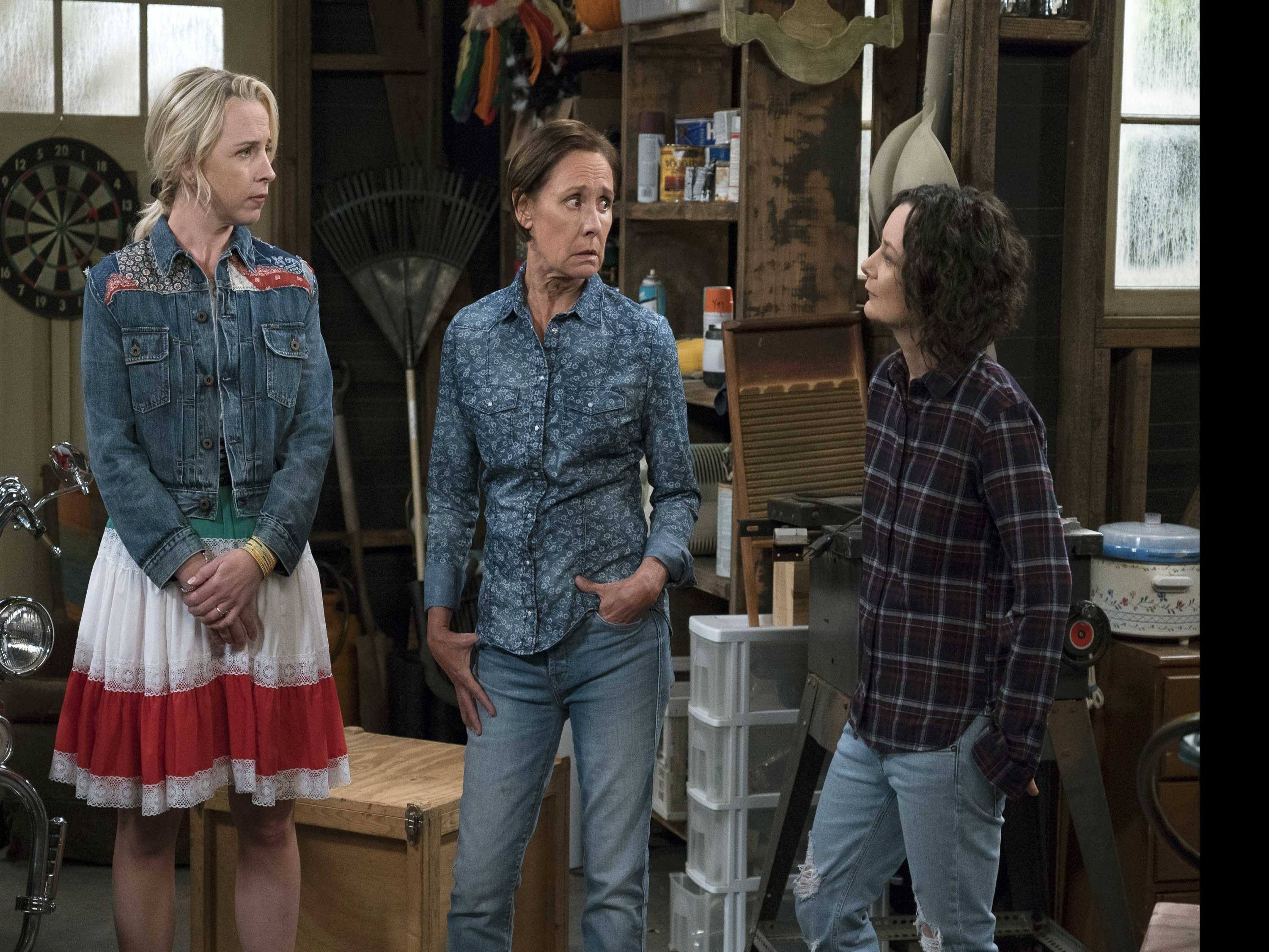 ABC Renews 'The Conners' for a Second Season