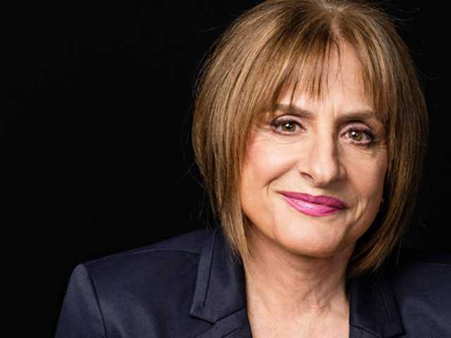 Broadway Legend Patti LuPone Joins 'Pose' Season 2