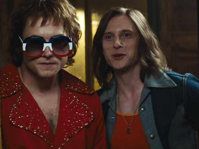 'Rocketman' Director Addresses Gay Sex Scene Removal Rumors