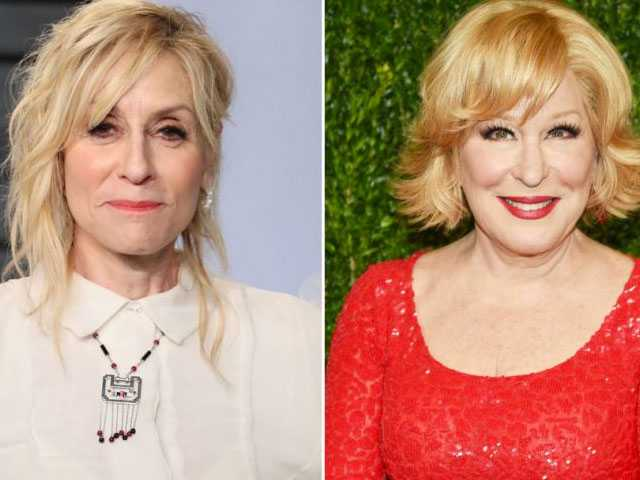 Bette Midler, Judith Light Join Ryan Murphy's Netflix Show 'The Politician'