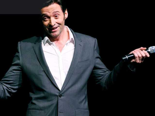 Hugh Jackman 'Very Excited' to be Heading Back to Broadway