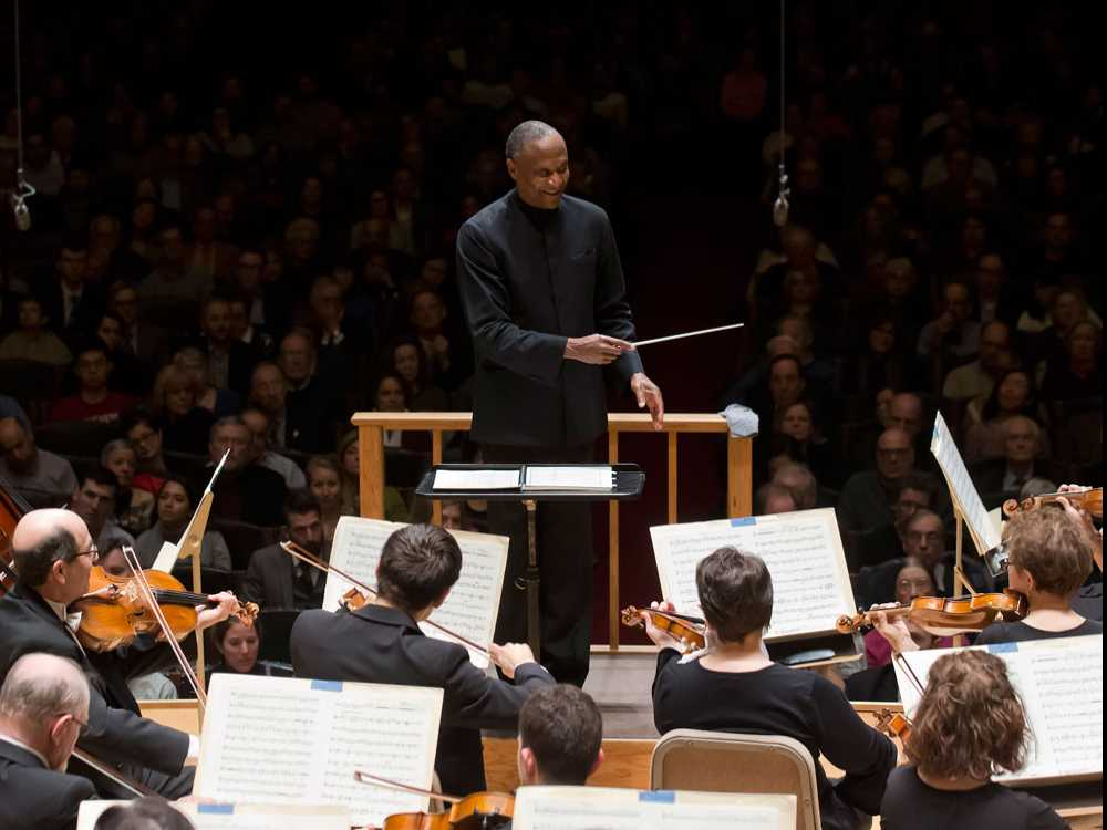 Review :: Boston Symphony Orchestra | Saturday, March 23, 2019