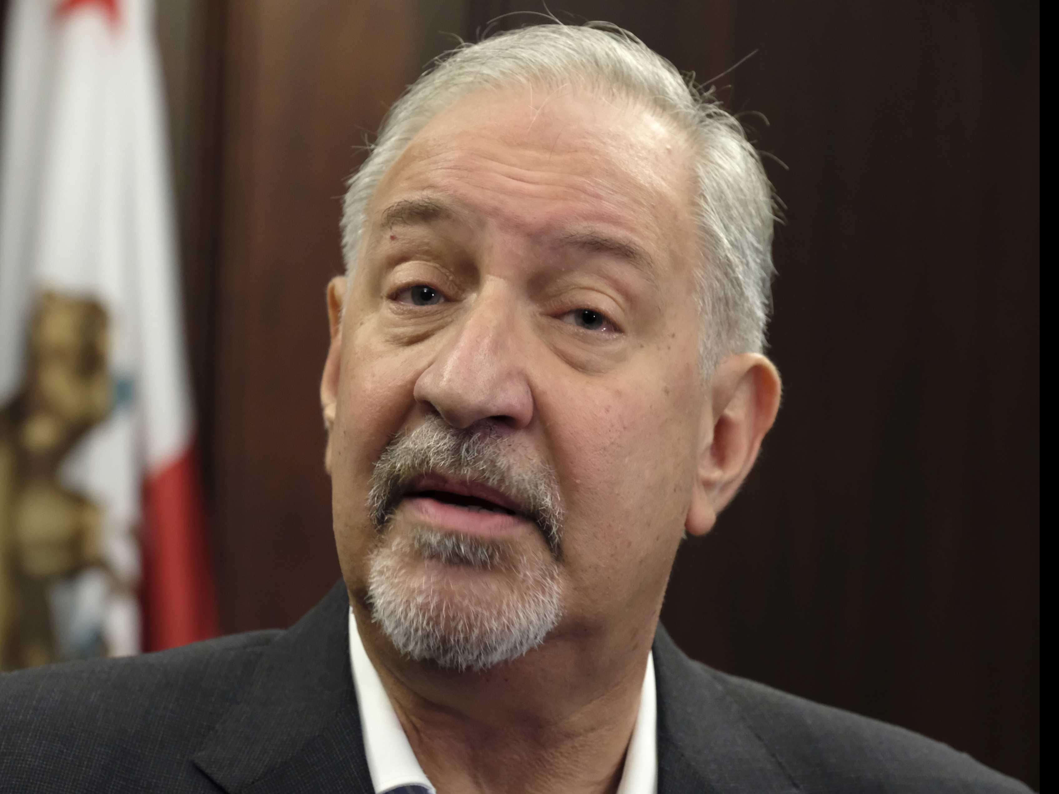 Celebrity Lawyer Geragos Named in Avenatti Extortion Case