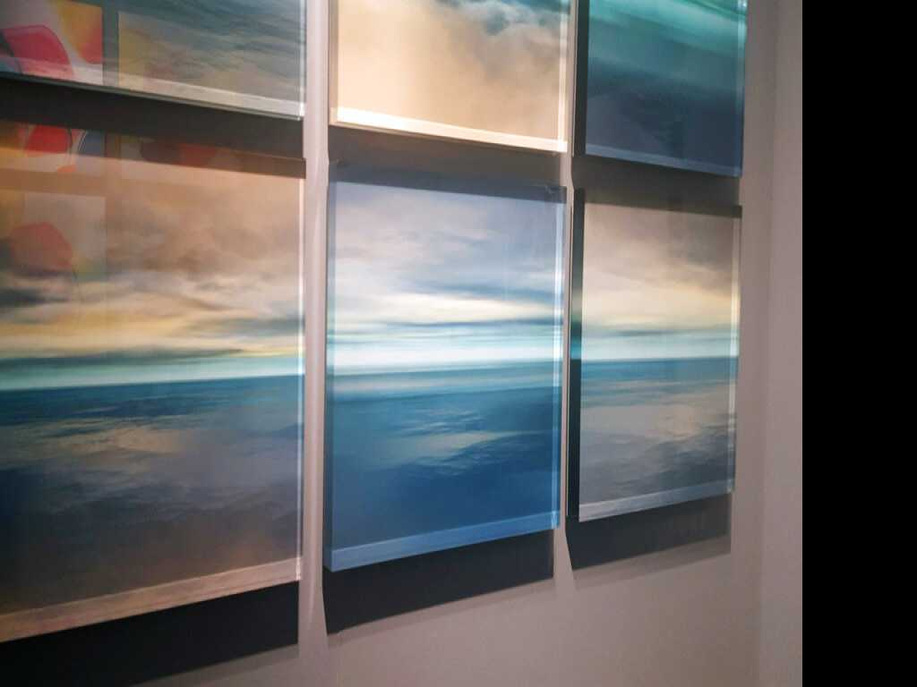 Elements Provide Inspiration at Architectural Digest Show