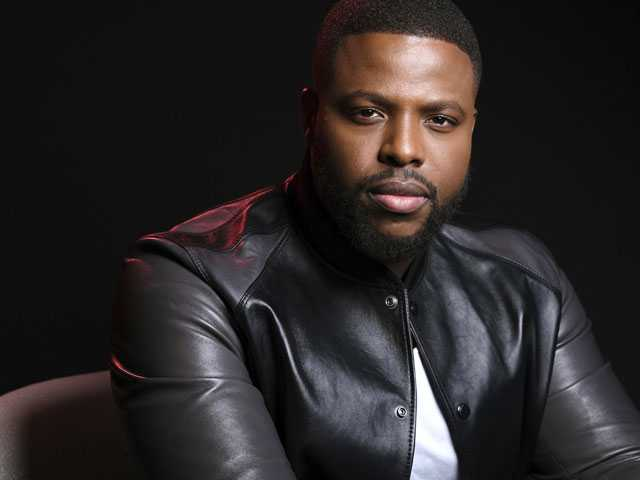 With 'Black Panther' and How 'Us,' Winston Duke is on a Roll