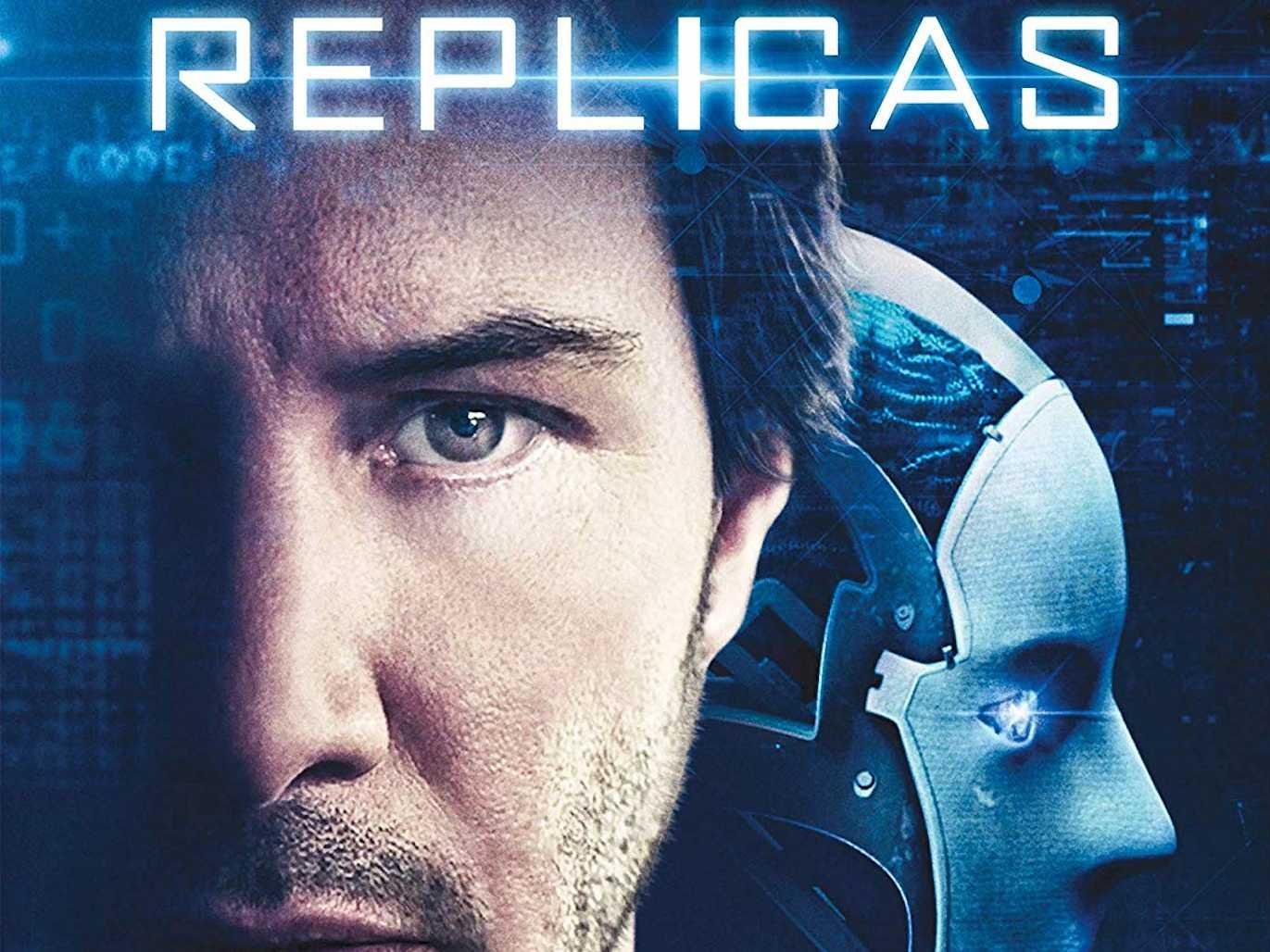 Review :: Replicas