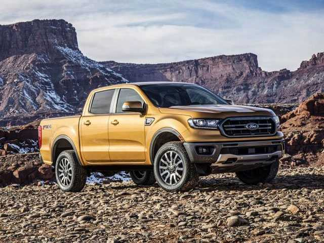 Edmunds: What A Truck's Off-Road Package Really Gets You