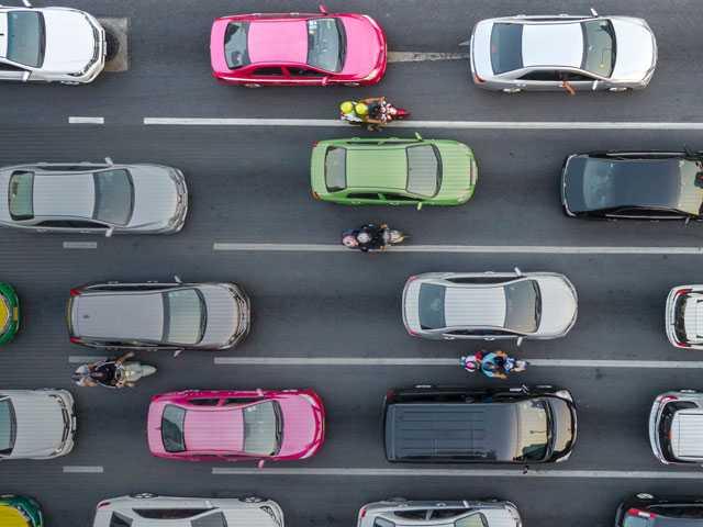 EU Officials Approve Speed Limit Technology for Autos