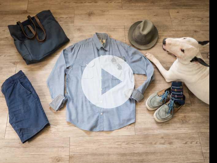 5 Spring Fashion Essentials for Men