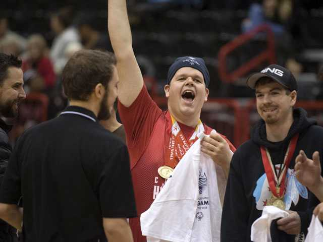 Trump Says Special Olympics Funding to be Restored, Not Cut