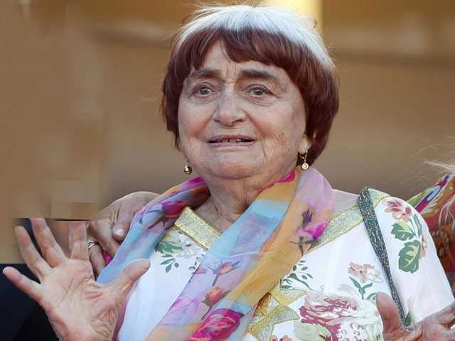 French New Wave Director Agnes Varda Dies Aged 90