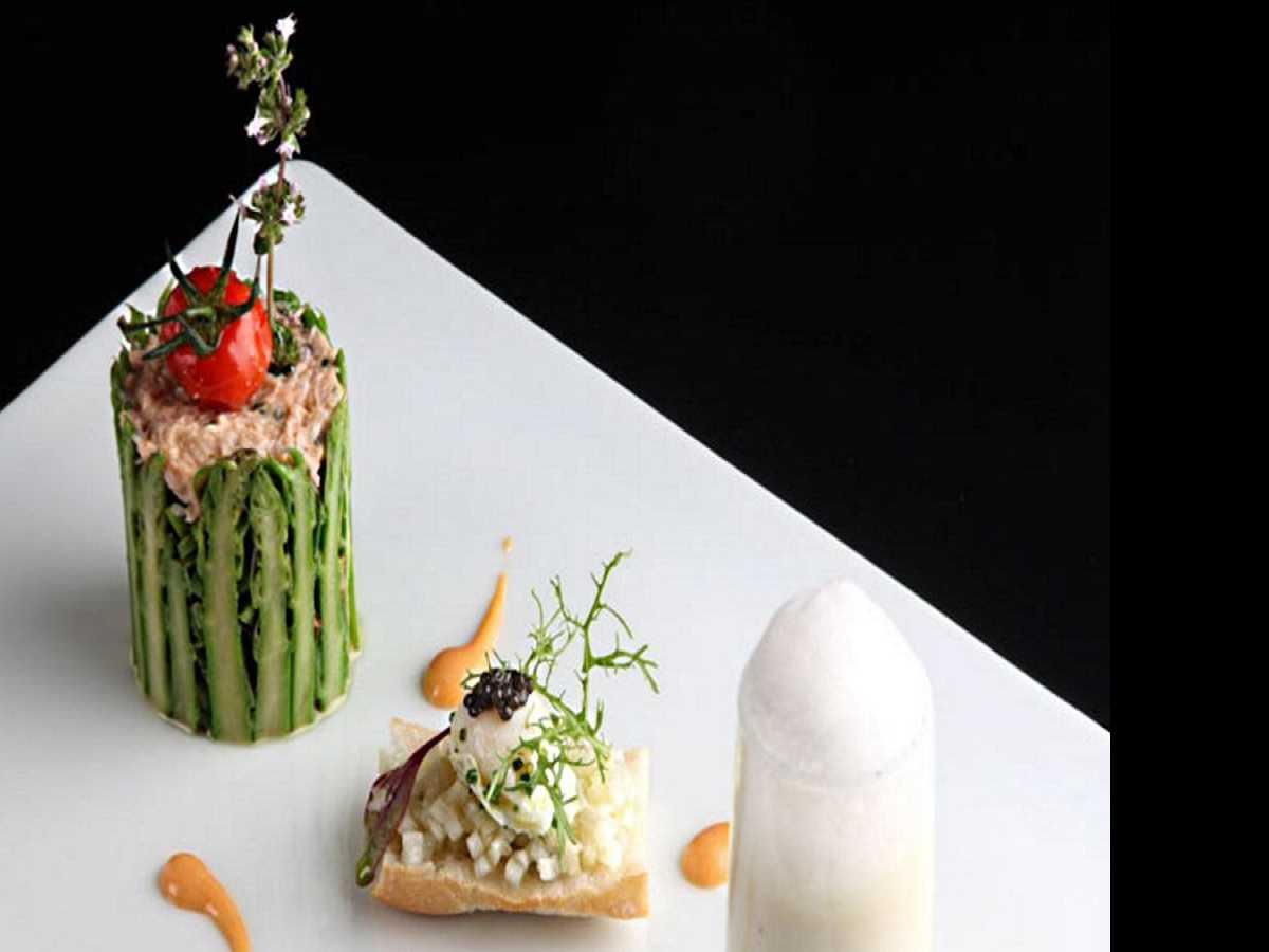 'Hidden in Spain' Announces Michelin-Starred Restaurant Tours