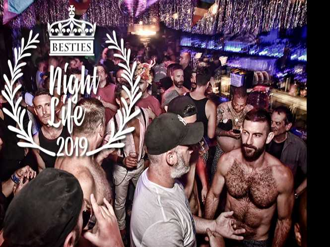 Best Events - Weekly, monthly and one-off parties rock