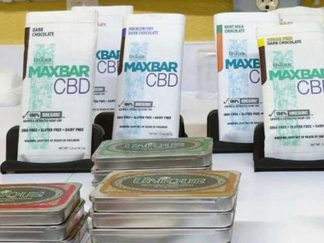 CBD Is Getting Buzz, but Does It Work? And Is It Legal?