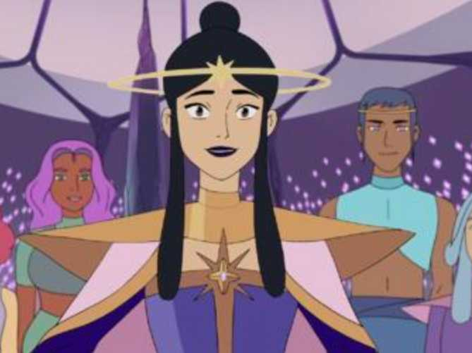 Review :: She-Ra and the Princesses Of Power - Season Two