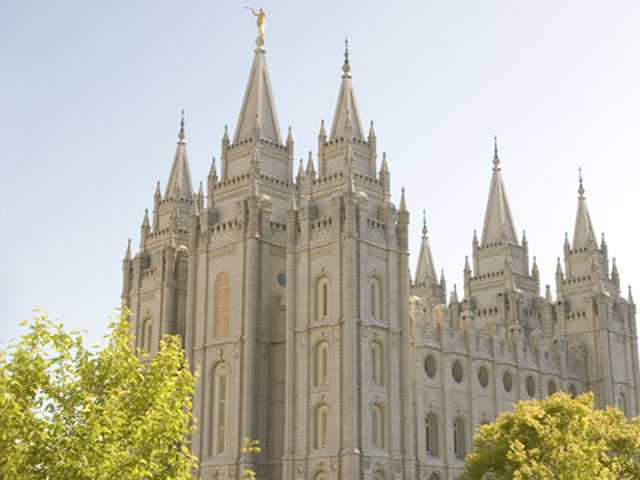 Mormon President Makes Big Changes in Busy First Year
