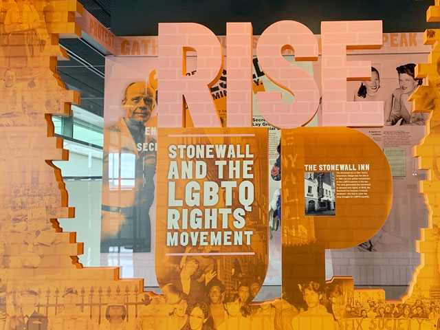 Don't Miss: 'Rise Up!' at Washington, DC's Newseum