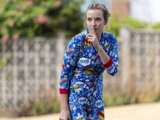 Pop Culturing: 'Killing Eve' Returns for a Satisfying Second Season