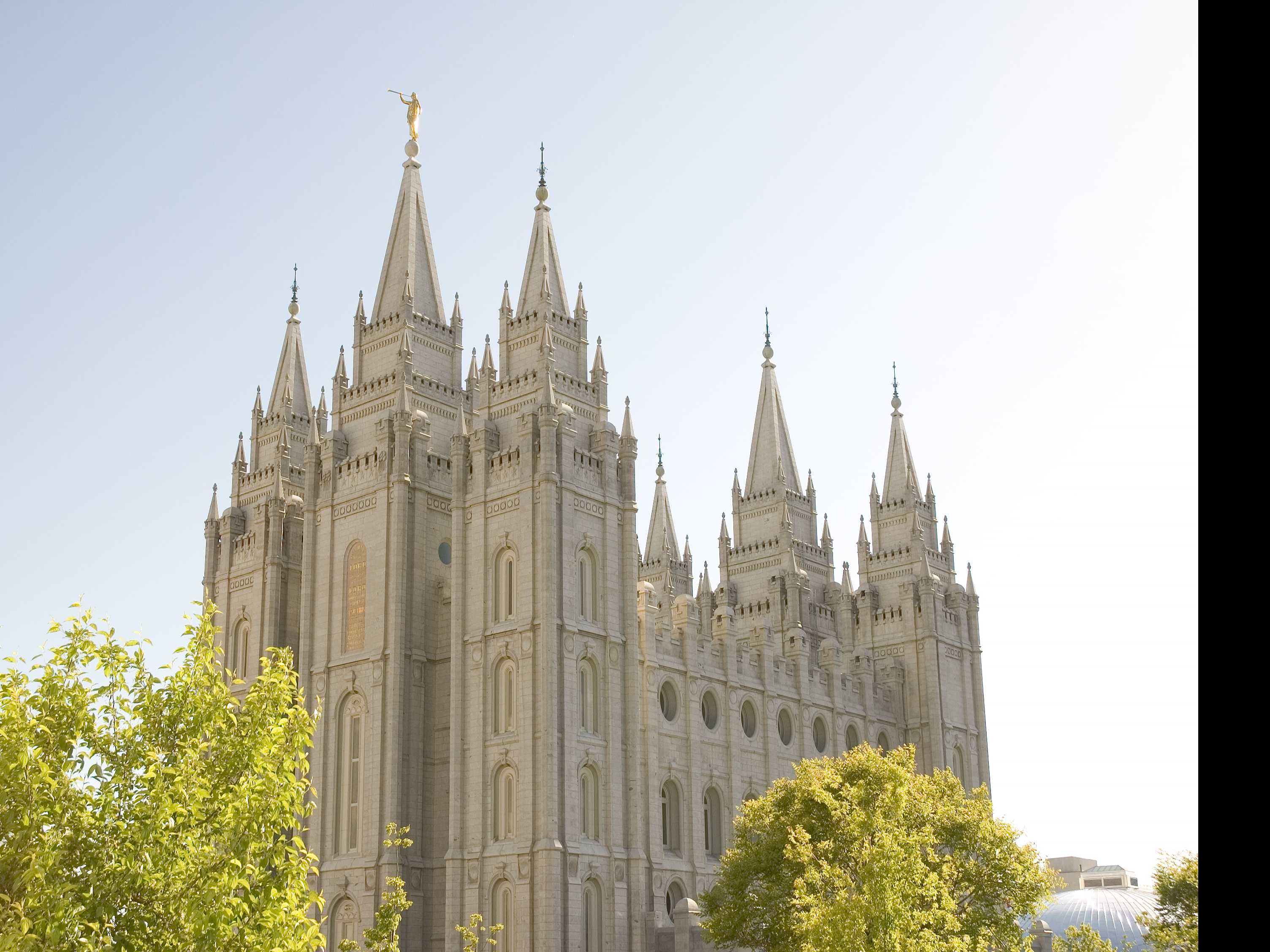Mormons Bracing for More Changes at Church Conference