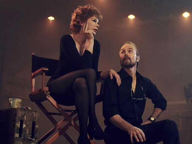 Pop Culturing: Michelle Williams Shines in 'Fosse/Verdon' but this Miniseries is Missing Some Jazz