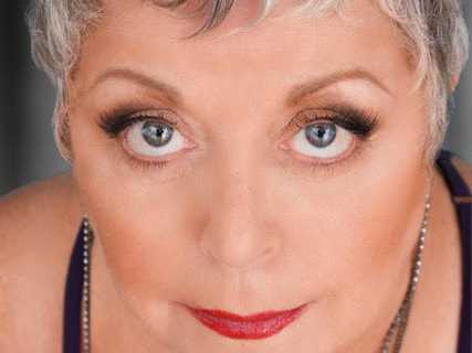 After Long Hiatus, Singer Shelley Taylor-Boyd Returns to Cabaret