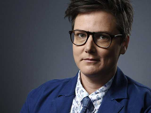 Comedian Hannah Gadsby Plots New US Tour this Spring, Summer