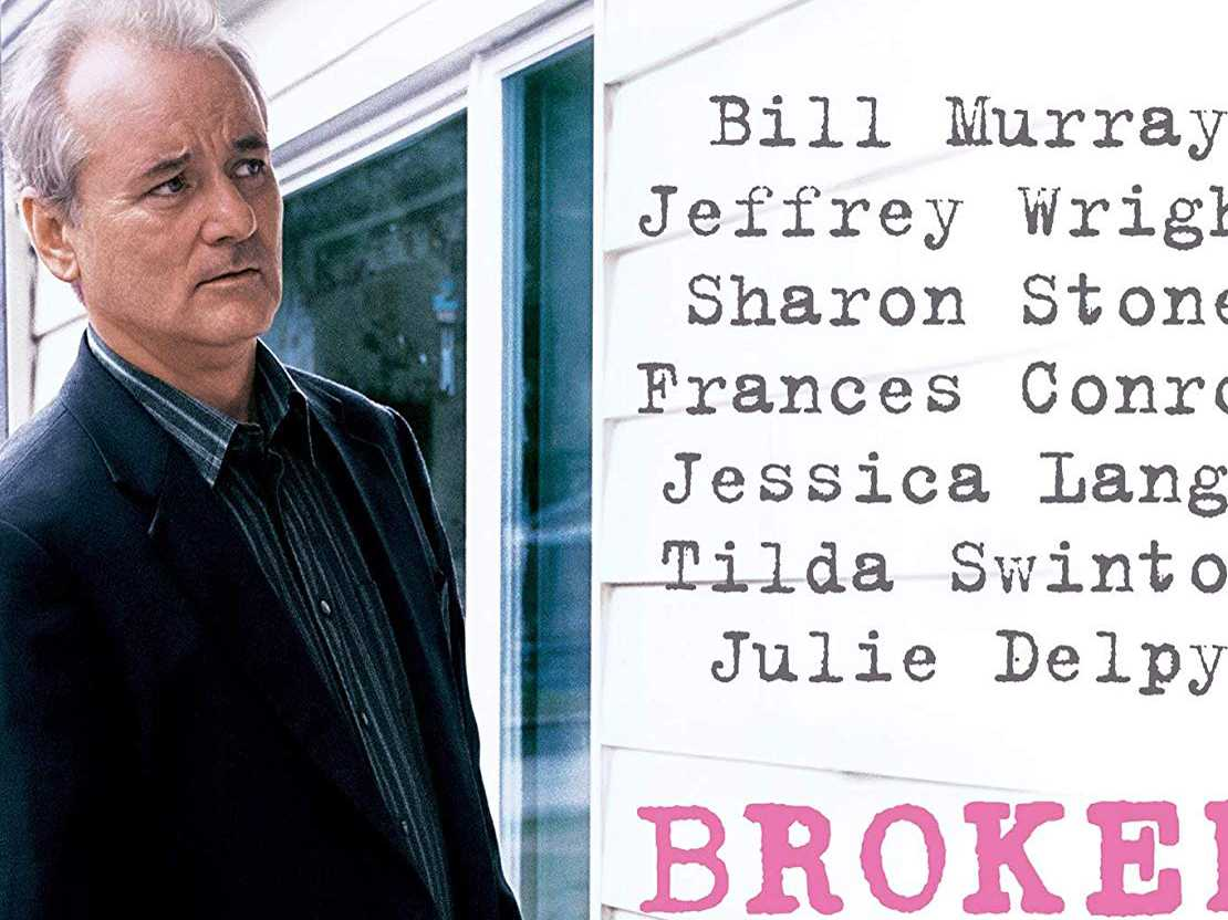 Review :: Broken Flowers