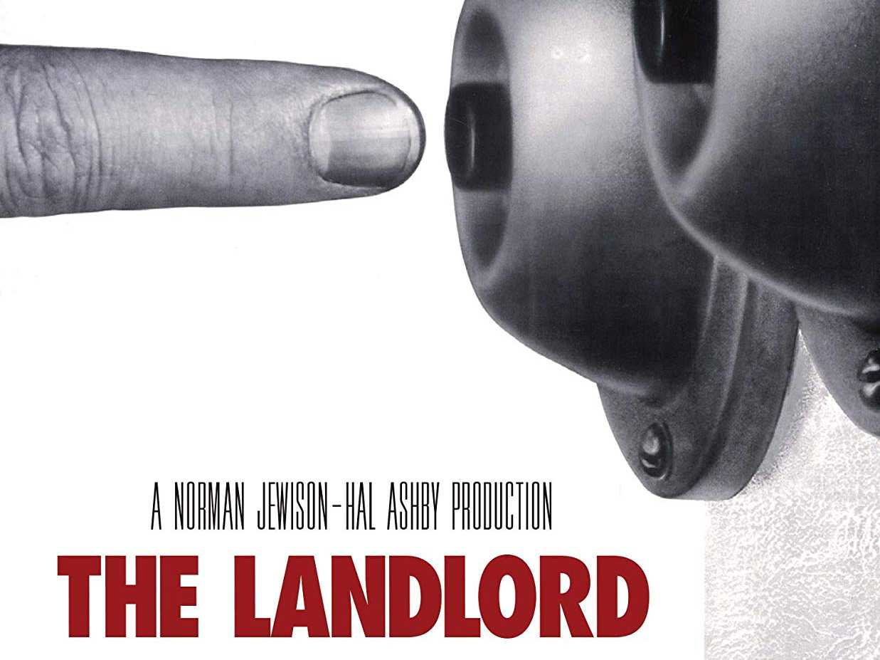 Review :: The Landlord