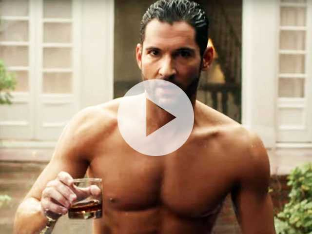 Watch: Netflix Teases 'Lucifer' Season 4 with Sexy New Clip