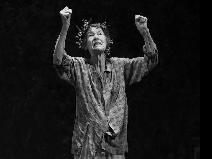 Review :: Glenda Jackson's Triumphant Broadway Return in 'King Lear'