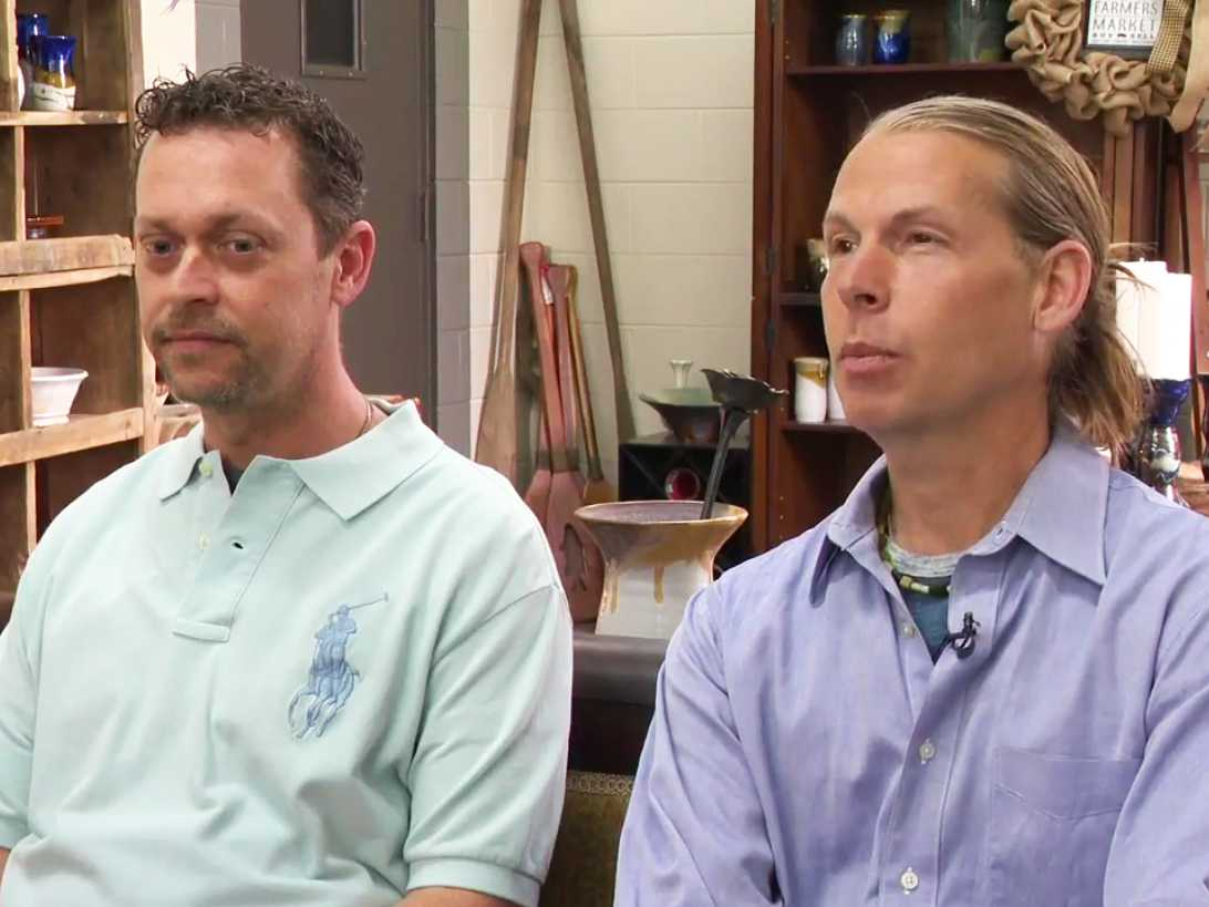 Gay Tennessee Dads with 9 Kids Speak Out as State Lawmakers Advance Bill Denying Adoption Rights