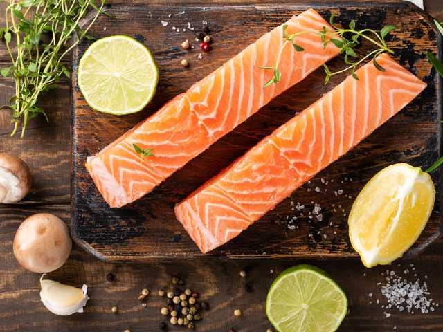 Genetically Engineered Salmon: 5 Questions Answered