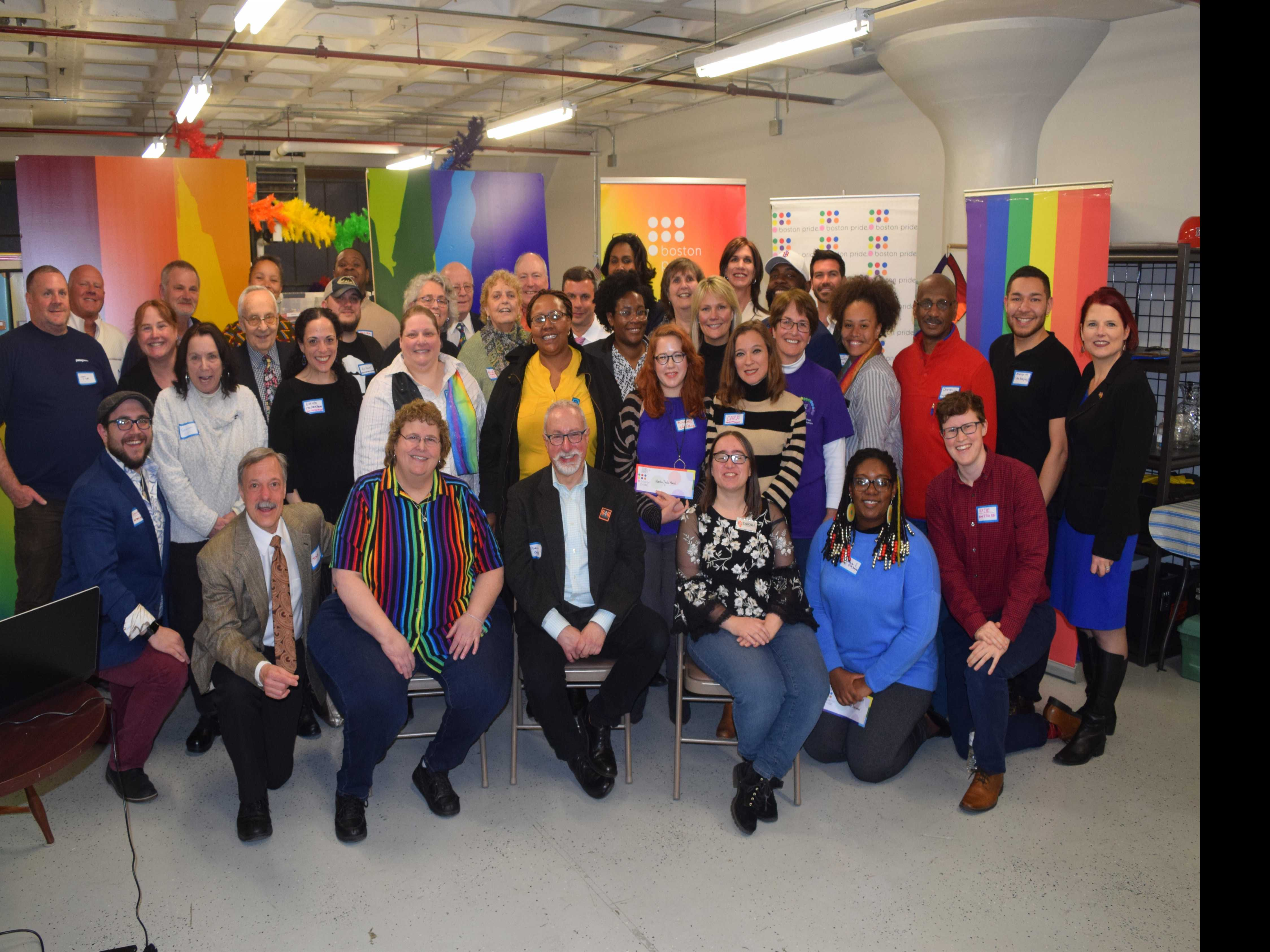 2019 Boston Pride Community Fund Grants Announced Inbox