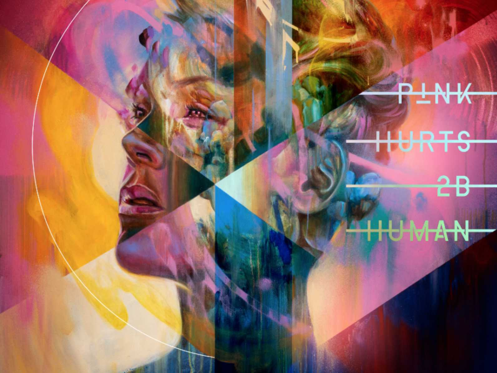 Review :: Hurts 2B Human