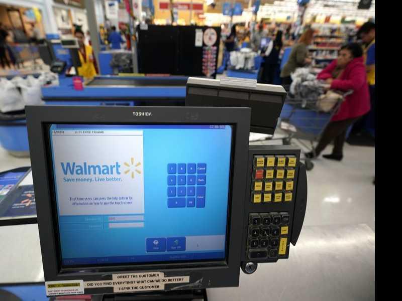 Walmart Buys Ad Tech Startup