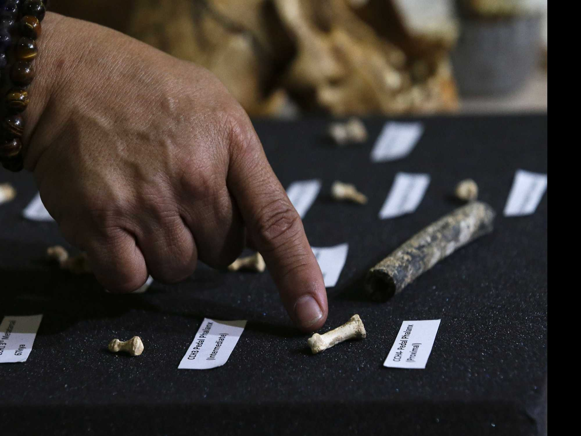 Filipinos Plan More Diggings Where New Human Species Found