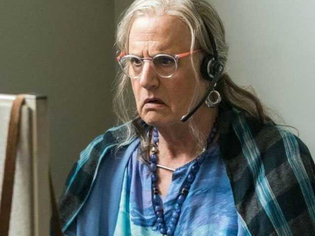 Tambor's Character to be Killed Off in 'Transparent' Finale