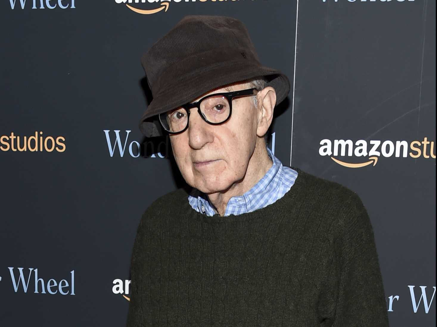 Amazon: Woody Allen's #MeToo Comments Wrecked Movie Deal