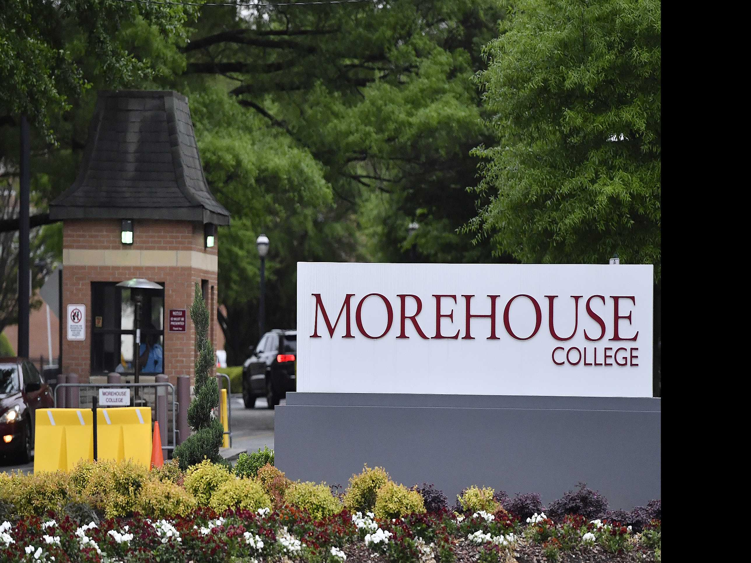 Morehouse College to Begin Taking Transgender Men Next Year